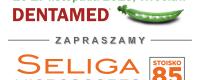 Spotkajmy się na targach DENTAMED 2018 we Wrocławiu.